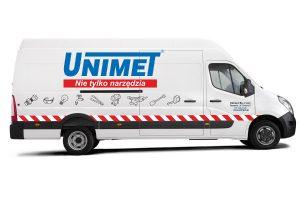 Transport Unimet