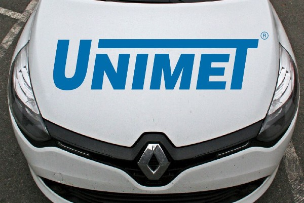 Transport wewnętrzny Unimet