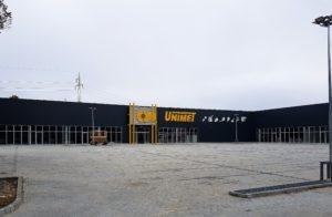Unimet Plaza Mielec 2