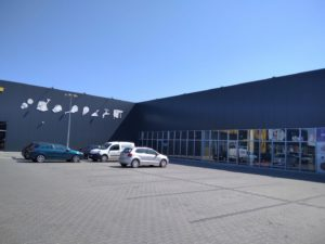 Unimet Plaza Mielec 3