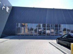 Unimet Plaza Mielec