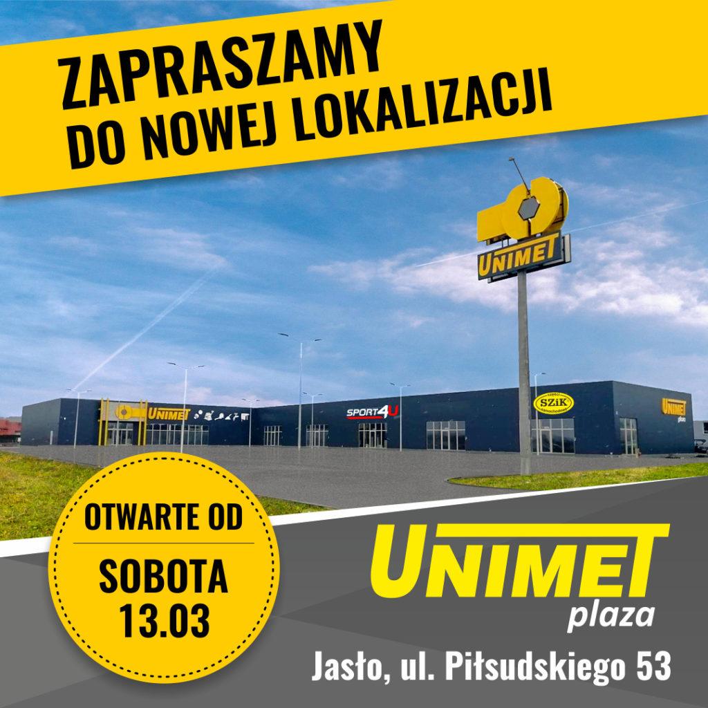 Jasło Unimet