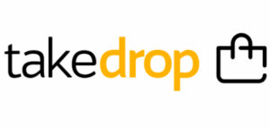 Takedrop logo