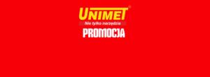Promocja UNIMET