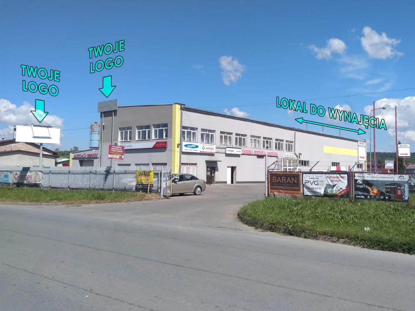 Unimet Jasło Przemysłowa 7